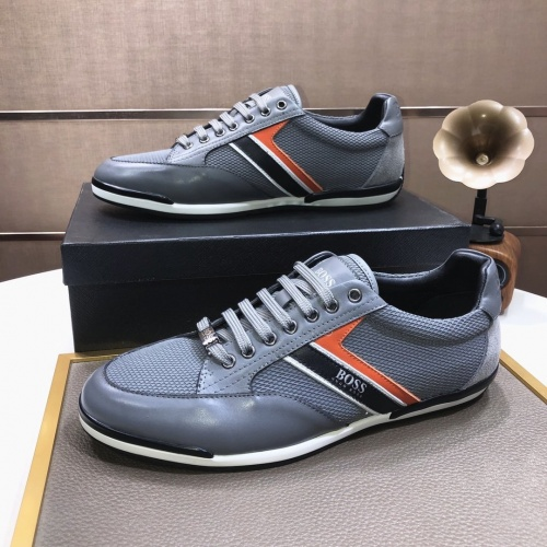 Boss Fashion Shoes For Men #853600