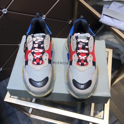 Replica Balenciaga Fashion Shoes For Women #853613 $130.00 USD for Wholesale
