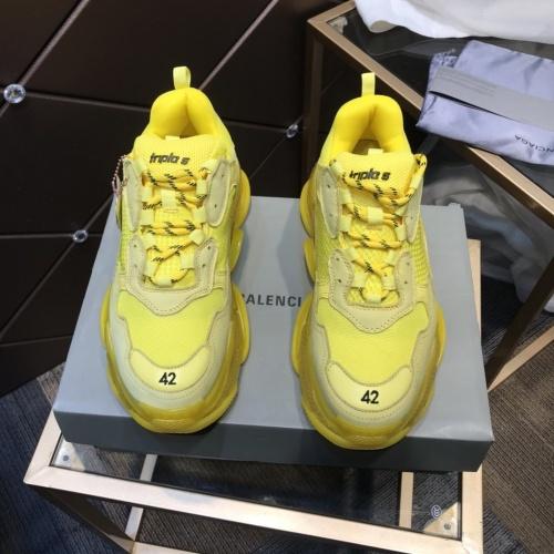 Replica Balenciaga Fashion Shoes For Women #853614 $130.00 USD for Wholesale