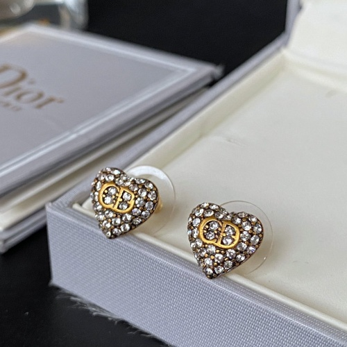 Christian Dior Earrings #853696
