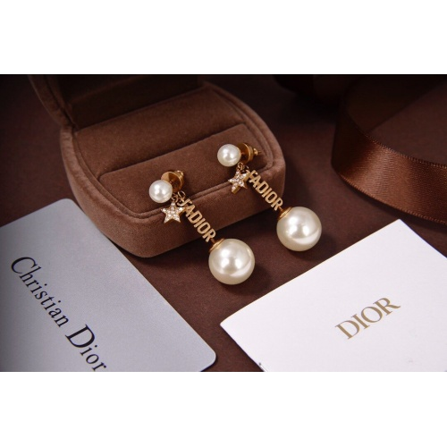 Christian Dior Earrings #853699
