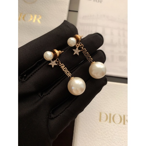 Christian Dior Earrings #853701