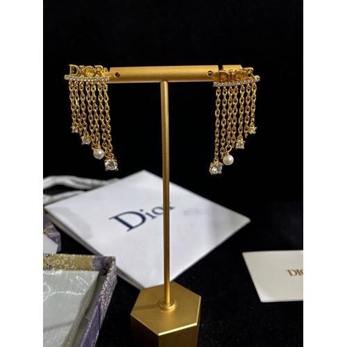 Christian Dior Earrings #853702