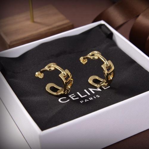 Celine Earrings #853722