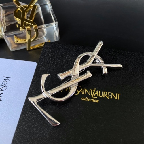 Yves Saint Laurent Brooches #853724