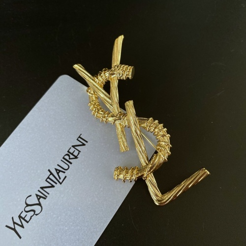 Yves Saint Laurent Brooches #853725
