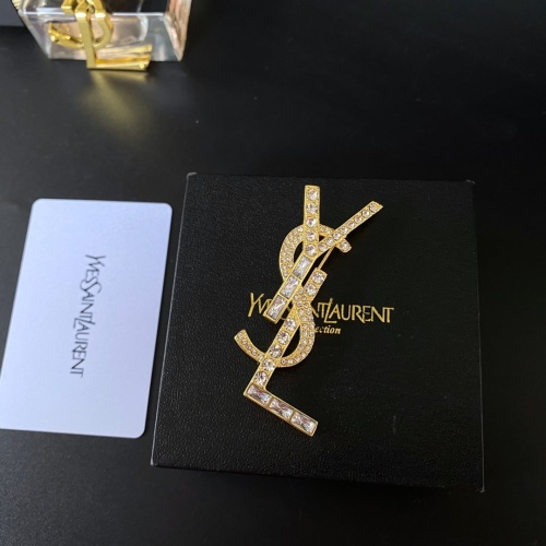 Yves Saint Laurent Brooches #853727