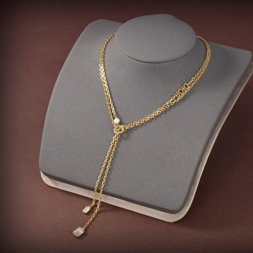 Christian Dior Necklace #853791 $32.00 USD, Wholesale Replica Christian Dior Necklace