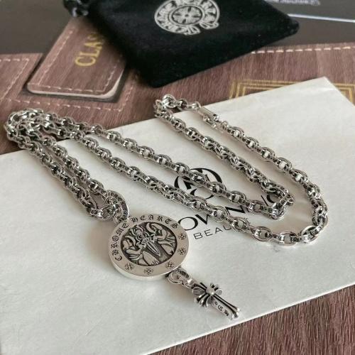 Chrome Hearts Necklaces #853795