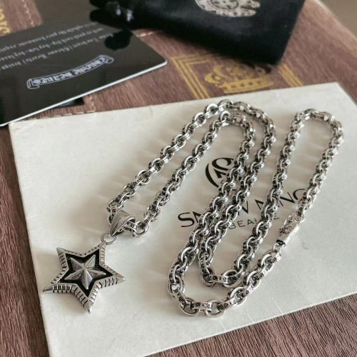 Chrome Hearts Necklaces #853796