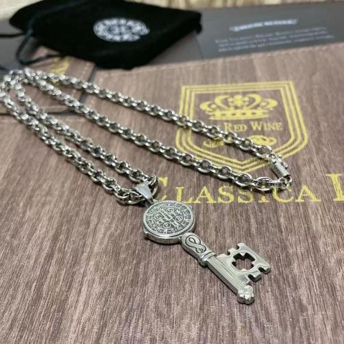 Chrome Hearts Necklaces #853797