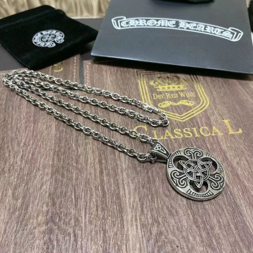 Chrome Hearts Necklaces #853798