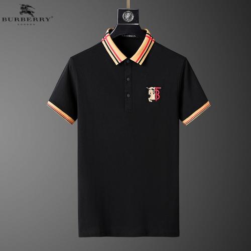 Burberry T-Shirts Short Sleeved For Men #853804