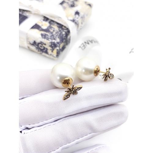Christian Dior Earrings #853854
