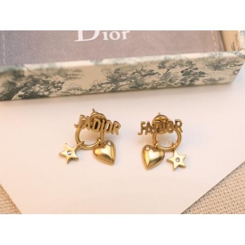 Christian Dior Earrings #853857