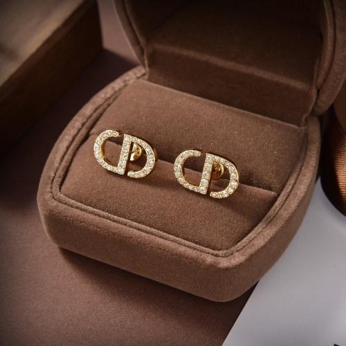 Christian Dior Earrings #853861