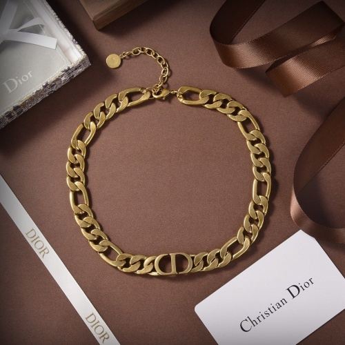Christian Dior Necklace #853946