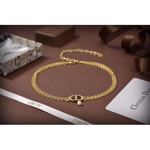 Christian Dior Necklace #853947