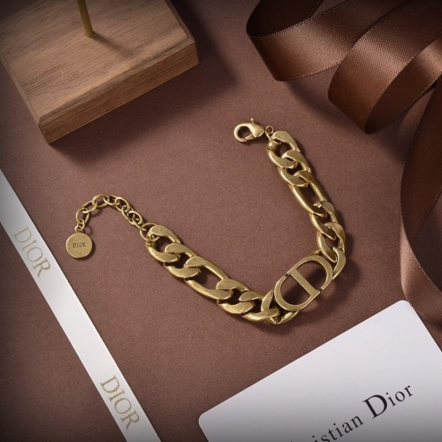 Christian Dior Bracelets #853949