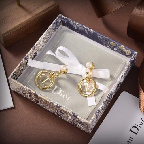 Christian Dior Earrings #853962