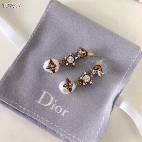 Christian Dior Earrings #853963