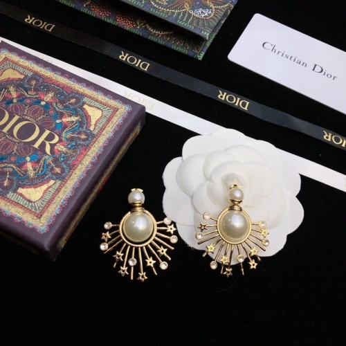Christian Dior Earrings #853964
