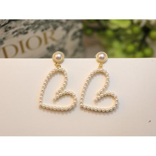 Christian Dior Earrings #853969