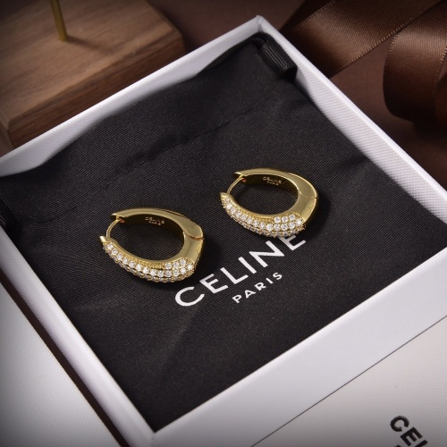 Celine Earrings #853972