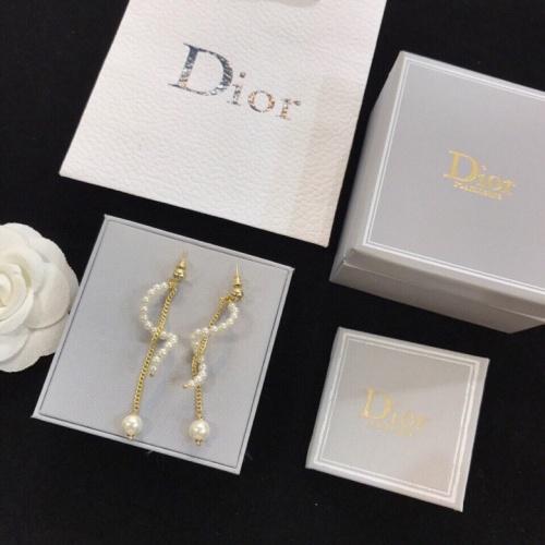 Christian Dior Earrings #853975