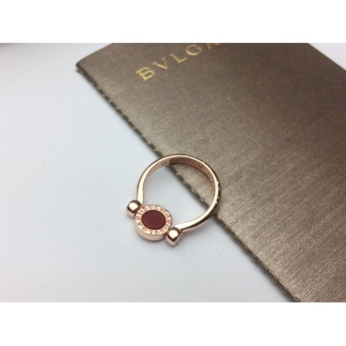 Bvlgari Rings #853978