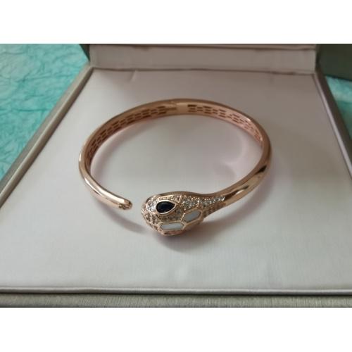 Bvlgari Bracelet #853991