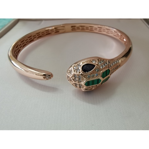 Bvlgari Bracelet #853993