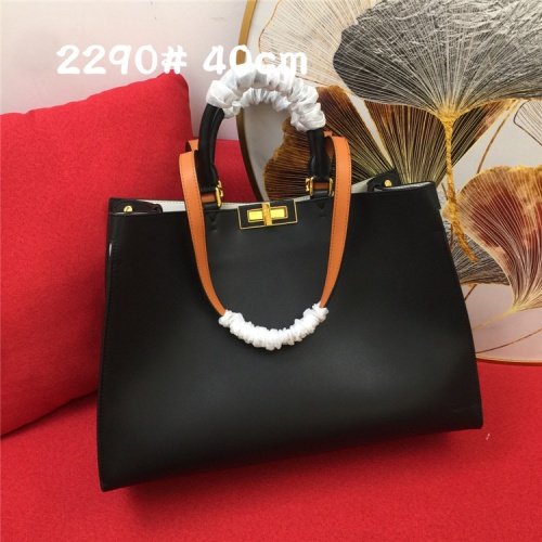 Fendi AAA Quality Handbags For Women #854030