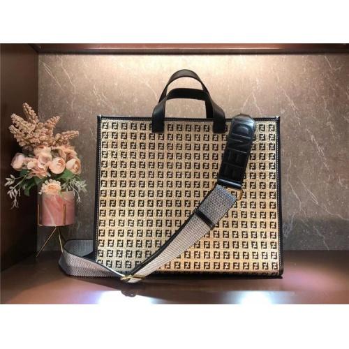 Fendi AAA Quality Handbags For Women #854040