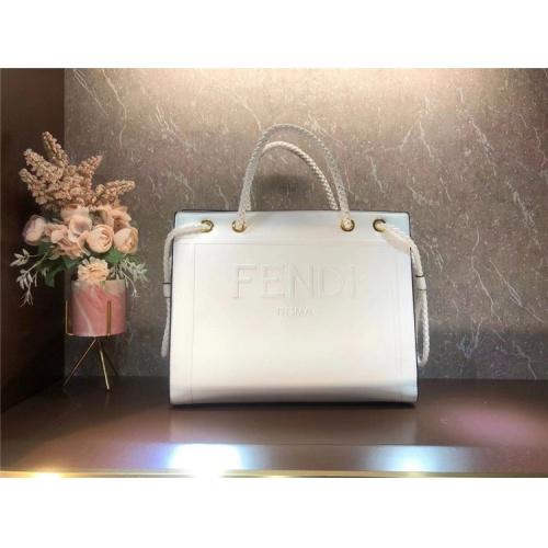 Fendi AAA Quality Handbags For Women #854045