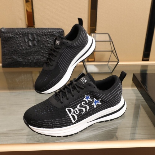 Boss Fashion Shoes For Men #854076