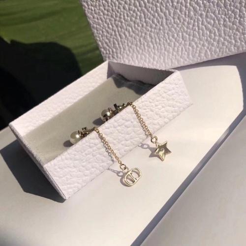 Christian Dior Earrings #854096