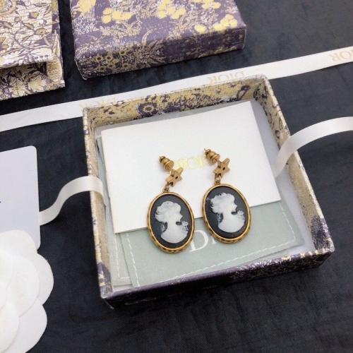 Christian Dior Earrings #854098