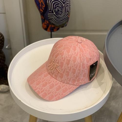 Christian Dior Caps #854143