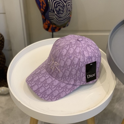 Christian Dior Caps #854144