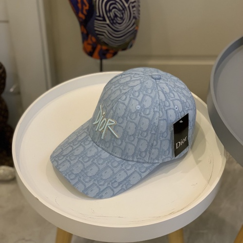 Christian Dior Caps #854145