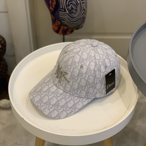 Christian Dior Caps #854146