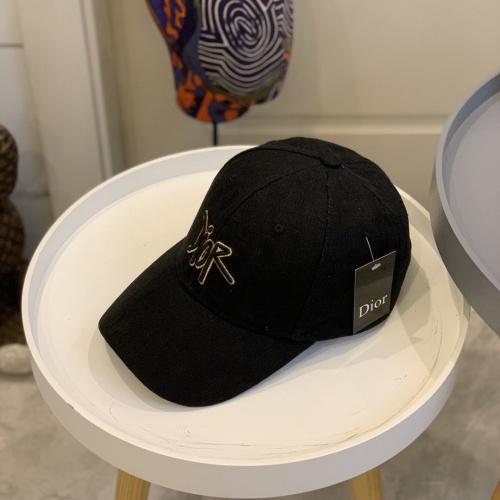 Christian Dior Caps #854147