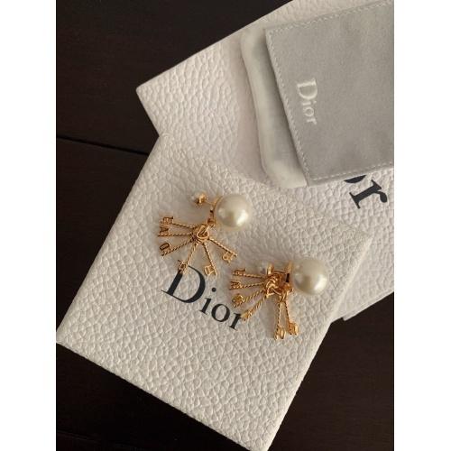 Christian Dior Earrings #854156