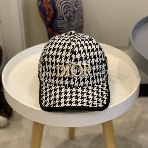 Christian Dior Caps #854158