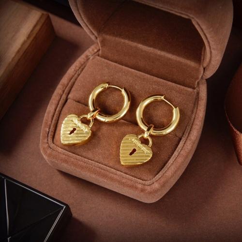 Balenciaga Earring #854173
