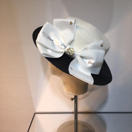 Christian Dior Caps #854213