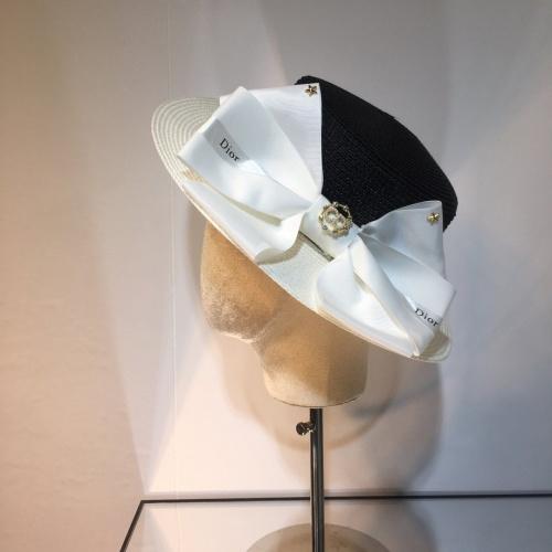 Christian Dior Caps #854214