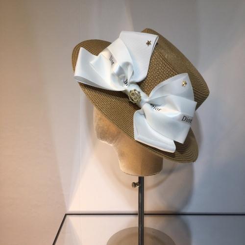 Christian Dior Caps #854215