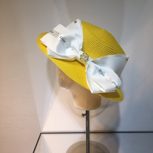 Christian Dior Caps #854216